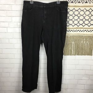 Not Your Daughters Jeans Size 22W